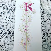 Ink Flourishes: 2020 Decorated Letters, Sending Hugs, Penmanship, Flourishes, My Dear Friend, I Am Grateful, Calligraphy Fonts, Holiday Festival, A Blessing