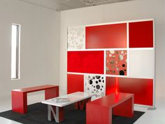 Loftwall. Another Facilities Resource, Inc. product offering.