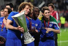 Chelsea FC UEFA Europa League