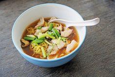 Kuracia polievka s ryžovými rezancami | Recepty | zena.sme.sk