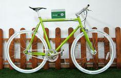 FIXIE MBA.Secondbike Bicicletas para todos. La MAYOR tienda de bicicletas de segunda mano en Madrid.  Te esperamos en calle General Yagüe 70 . 28020 , Madrid, WEB www.secondbikemadrid.com