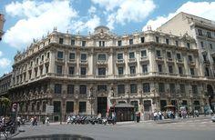 Banco Hispano Americano (Madrid)