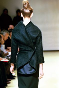 Junya Watanabe FW 1999
