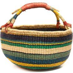 Market Basket African Free Trade