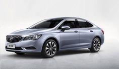 2019 Buick Verano Review, Engine Specs, Price and Release Rumor - Car Rumor