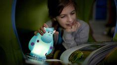 Lámparas de Philips y Disney