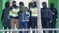 Des djihadistes présents à Bruxelles arrêtés