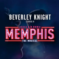 Memphis: Hadn't heard of this one before I saw it, but I'm glad I did see it. Some of my favorite songs are from this one.