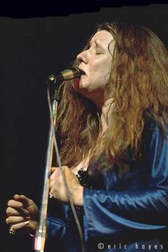 Janis Joplin Pictures - Kozmic Blues