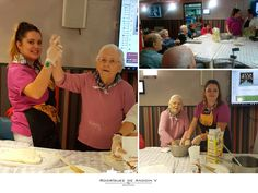 ¡Qué bien lo pasamos en #Residencia Rodríguez de #AndoinV por el Día de #SantoTomas! Hicimos talo con chorizo, tomamos sidra... ¡No hay que perder nunca las buenas costumbres! ;-) -- #envejecimientoactivo #residencia #Andoin #mayores #personasmayores #terceraedad #salud #Euskadi #Santurce #Santurtzi