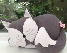 Výsledek obrázku pro cat cushions