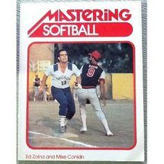 Mastering Softball (Paperback)  http://macaronflavors.com/amazonimage.php?p=0809271834  0809271834
