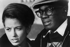 The gorgeous Cynthia Davis and great actor, Glen Turman from Cooley High. Black Actresses, Black Actors, Female Actresses, Bruce Lee Kung Fu, African American Movies, 1970s Movies, Black Art Pictures, Vintage Black Glamour, Movie Couples