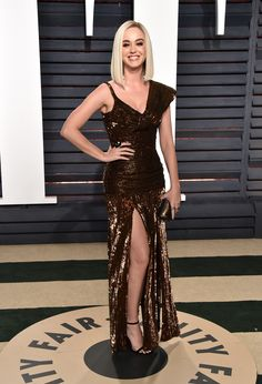 Oscars 2017: See What Everyone Wore to the Academy Awards After-Partie Photos | W Magazine http://www.koogal.com.au/