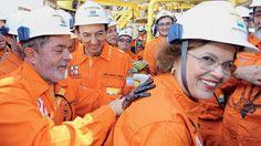 Com apoio do PSB, oposição consegue assinaturas para criar CPI da Petrobras - Brasil - Notícia - VEJA.com