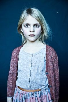 Morley for Kids AW 2015/2016 Collection