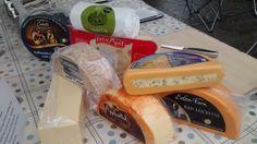 Carlton Cheese Farmers Market, Cheese, The Originals