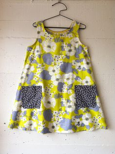 Dress No. 1 - 100 Acts of Sewing