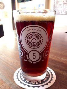 #113 - Aspen Brewing Co. - Aspen, CO