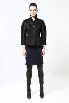 Ralph Rucci   Pre-Fall 2013 Collection   Style.com