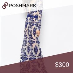 For love and lemons Dress Wore this once to prom last year, looks brand new For Love and Lemons Dresses Maxi