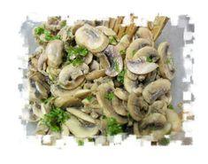 Pirinç ve mantardan yapılan salataların başında gelen tarif aşağıda yer almaktadır.