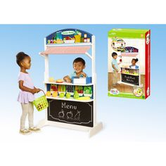 Free Shipping on orders over $35. Buy Spark. Create. Imagine cafe stand at Walmart.com