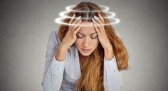 Impactos emocionais e nervosismo reprimido pode acarretar em crises de labirintite.
