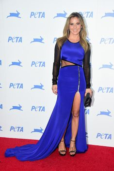 Kate Del Castillo Photos - PETA's 35th Anniversary Party - Zimbio