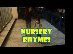 Nursery Rhymes  Arjan and Ashleen singing an assortment of nursery rhymes:  Heads, Shoulders, Knees and Toes, Knees and Toes Row, Row, Row Your Boat Sleeping Bunnies  *******************************************************************  Music:  Banjo Short by Audionautix is licensed under a Creative Commons Attribution licence (https://creativecommons.org/licenses/by/4.0/) Artist: http://audionautix.com/