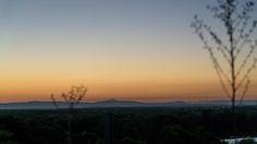https://flic.kr/p/Mk6XEe | mon blanc le matin | Le mont blanc vue de Lyon un matin du début du mois de septembre vers 6h du mat'