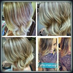 color created by Lyndsey