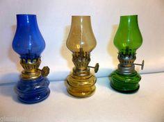 Elegant Vintage Twinkle Miniature Oil Lamps | OIL U0026 GLASS LAMPS | Pinterest | Oil  Lamps, Miniature And Vintage