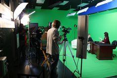 Green Room Production Studio