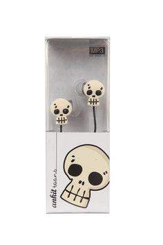+_+Skull+_+Earbuds