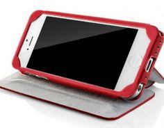 iPhone 5 Cases: Seidio OBEX, Pantone Universe Bookcase and Optrix XD5