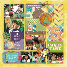 Icing On The Cake|Bundle by Cluster Queen Creations http://scraporchard.com/market/Icing-On-The-Cake-Bundle-digital-scrapbook-kit.html cqc-i...