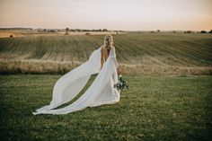 Sometimes a bride comes to me with a bespoke dress idea that I love so much it makes me want to design a whole new collection. French Countryside, Destination Wedding Photographer, Bespoke, Things I Want, My Love, Wedding Dresses, Outdoor Decor, How To Make, Image