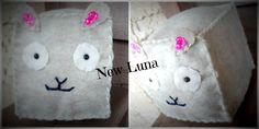 Bunny Cube plushie !