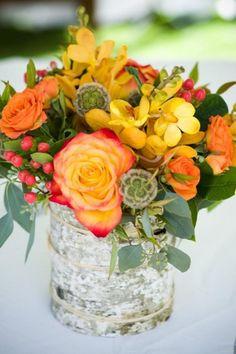 japanese garden flower centerpieces | Centerpieces > Centerpieces #1511154 - Weddbook