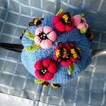 Funky Teapot Cosy Collection | Not All Who Wander Are Lost... | madeit.com.au