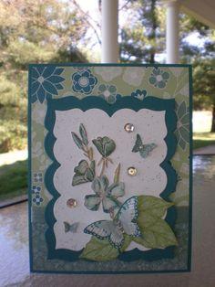CC630 DT Sample- Roberta's card