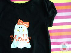 Items similar to Spooky Girl Ghost Shirt on Etsy Diy Halloween Shirts, Halloween Outfits, Holiday Outfits, Halloween Treats, Fall Halloween, Fall Baby Clothes, Preschool Projects, Cricut Air, Machine Embroidery Applique