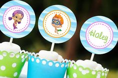 Guppies birthday party ideas google search mijo s 2nd birthday