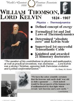 Lord Kelvin Quotes. QuotesGram by @quotesgram