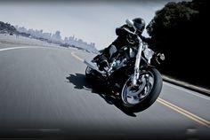 2012 VRSC V-Rod Muscle Motorcycle
