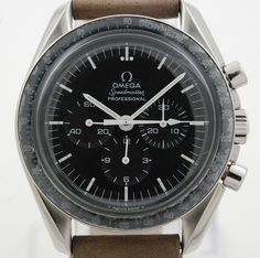 Omega Pre Moonwatch 145.022 St69 Ghost Dail