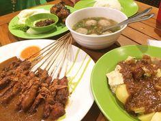 Kuliner di Jakarta