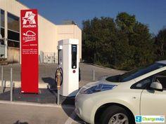 Voiture électrique : 50 bornes de recharge pour Grasse