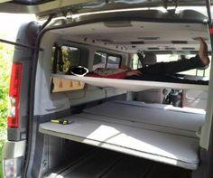 Enjoy your summer holiday 2017 with unique Camper Van Design . Minivan Camping, Auto Camping, Truck Camping, Beach Camping, Mini Camper, Vw Camper, Camper Trailers, Vw Eurovan Camper, Vw T5